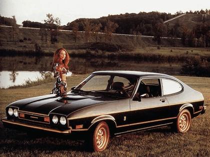 1974 Ford Capri II 10