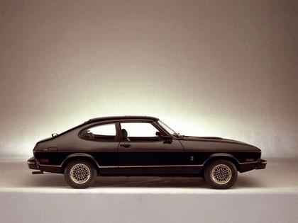 1974 Ford Capri II 11