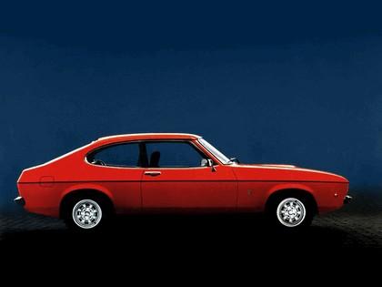 1974 Ford Capri II 14