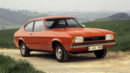 1974 Ford Capri II 4