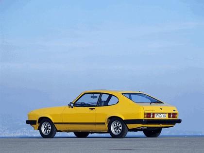 1978 Ford Capri III 3