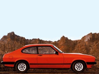 1978 Ford Capri III 5