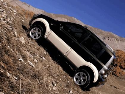 2005 Fiat Panda Cross 11