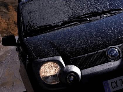 2005 Fiat Panda Cross 17