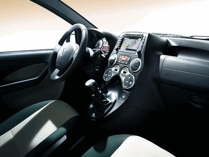 2005 Fiat Panda Cross 33