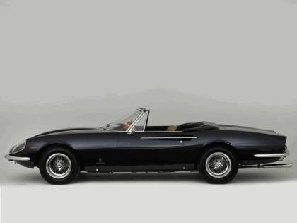 1966 Ferrari 365 California spyder 3