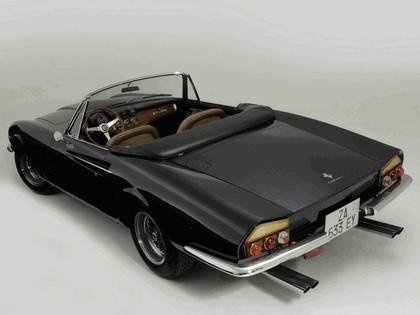 1966 Ferrari 365 California spyder 4