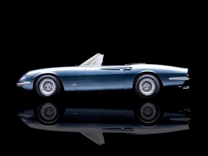 1966 Ferrari 365 California spyder 8