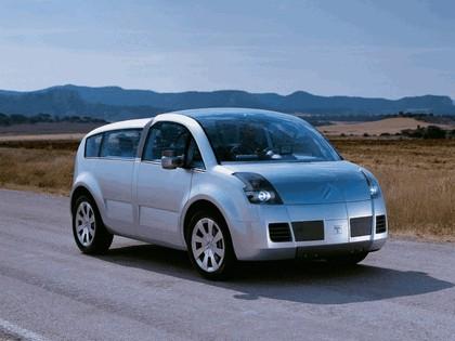 2001 Citroën Crosser concept 1
