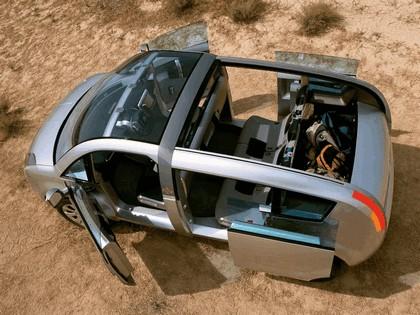 2001 Citroen Crosser concept 17