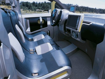 2001 Citroën Crosser concept 18