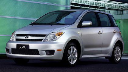 2006 Toyota xA 1