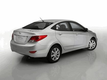 2010 Hyundai Solaris 3