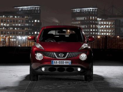 2010 Nissan Juke - UK version 7