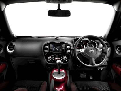 2010 Nissan Juke - UK version 17
