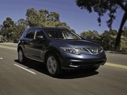 2010 Nissan Murano LE - USA version 1