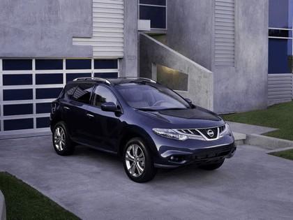 2010 Nissan Murano LE - USA version 3