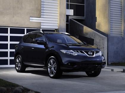 2010 Nissan Murano LE - USA version 4