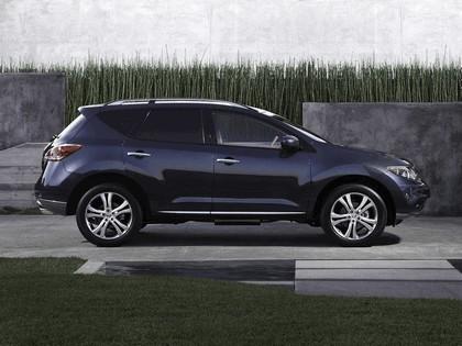 2010 Nissan Murano LE - USA version 5