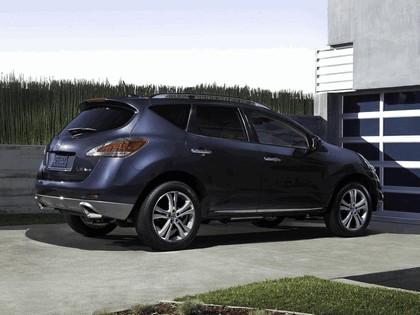 2010 Nissan Murano LE - USA version 6