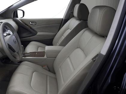 2010 Nissan Murano LE - USA version 8