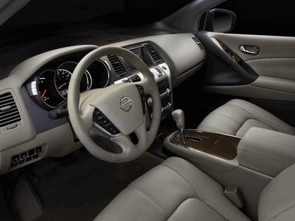 2010 Nissan Murano LE - USA version 9
