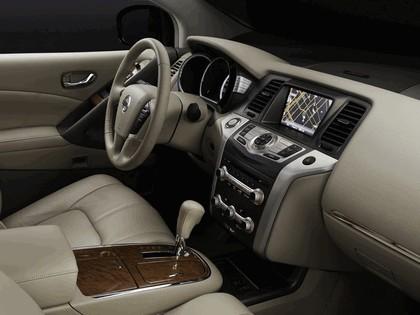 2010 Nissan Murano LE - USA version 10