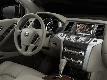 2010 Nissan Murano LE - USA version 11