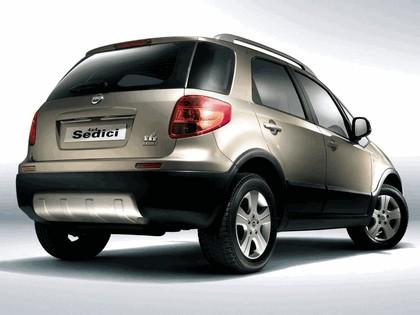 2005 Fiat Sedici 2