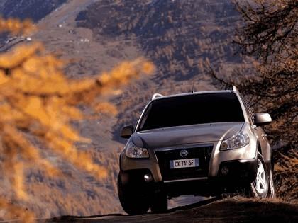 2005 Fiat Sedici 7