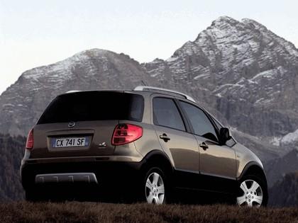 2005 Fiat Sedici 13