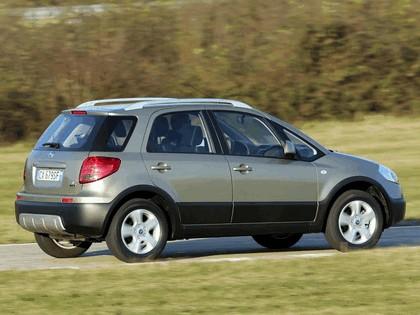2005 Fiat Sedici 30