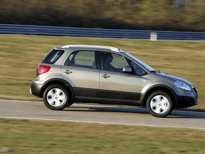 2005 Fiat Sedici 32