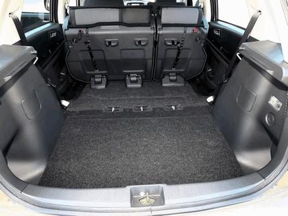2005 Fiat Sedici 36