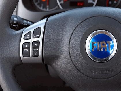 2005 Fiat Sedici 38