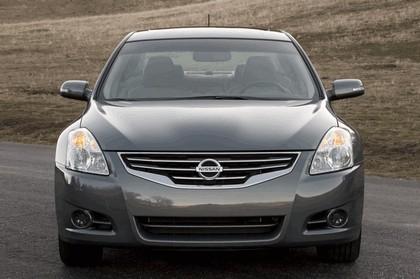 2011 Nissan Altima Hybrid 12