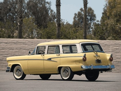 1956 Ford Country sedan 2