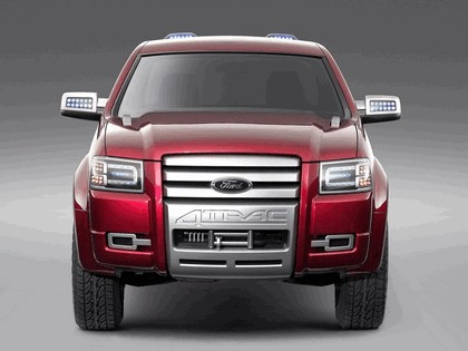 2005 Ford 4-Trac pick-up concept 2