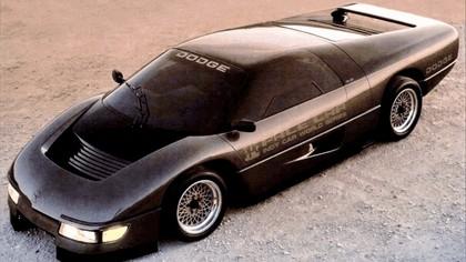 1984 Dodge M4S Turbo Interceptor 3