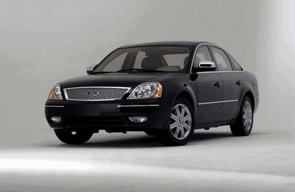 2005 Ford 500 1