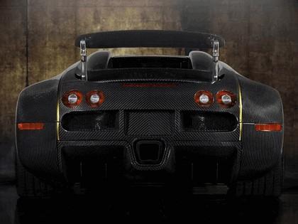 2010 Bugatti Veyron Linea Vincero dOro by Mansory 8