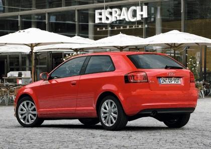 2010 Audi A3 Sportback 2