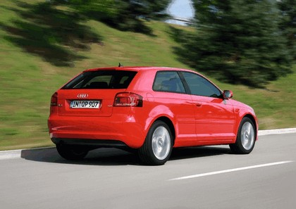 2010 Audi A3 Sportback 3
