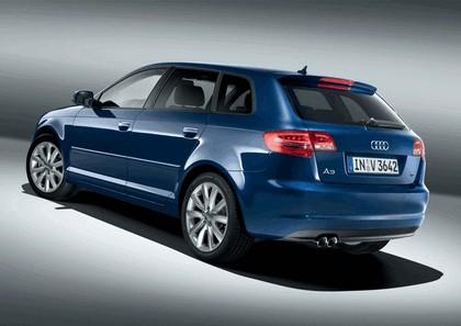 2010 Audi A3 Sportback 5