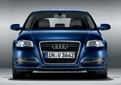 2010 Audi A3 Sportback 6
