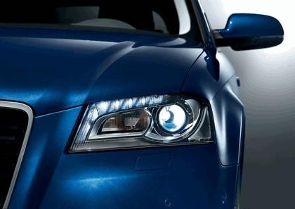 2010 Audi A3 Sportback 8