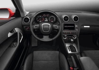 2010 Audi A3 Sportback 14