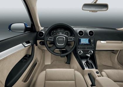 2010 Audi A3 Sportback 16