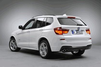 2010 BMW X3 M-Sports package 3