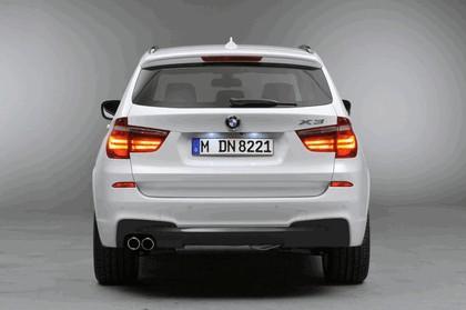 2010 BMW X3 M-Sports package 4
